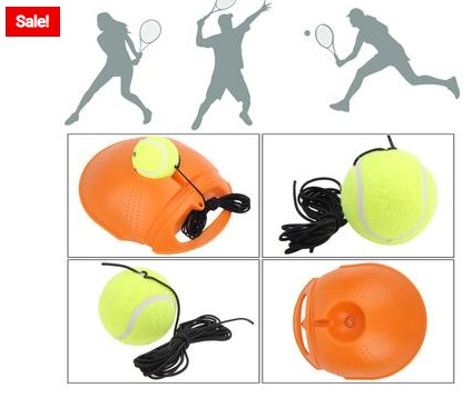 Automatic Tennis Trainer