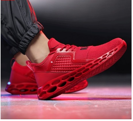 Best Type Of Breathable Casual Fashion Sneakers