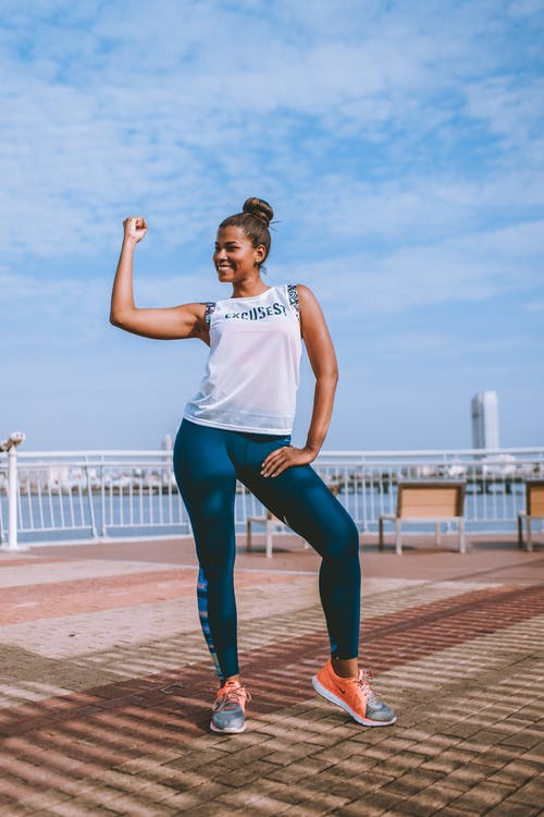 Top 5 Benefits: How To Do Outdoor Fitness