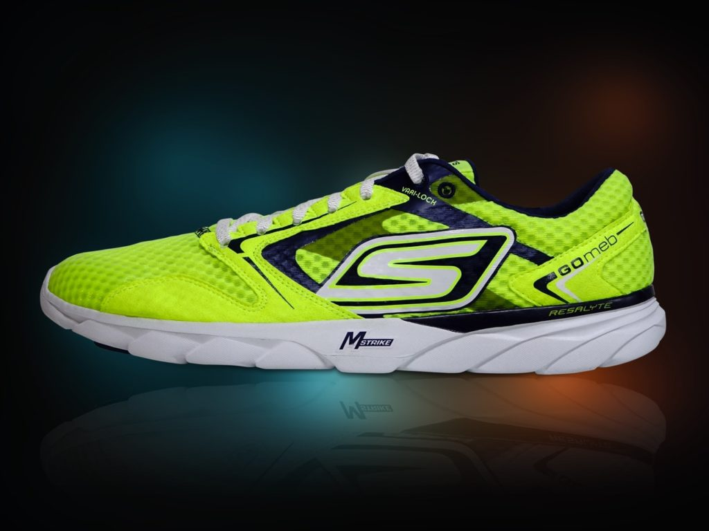 Motion Control shoes: Running Shoes