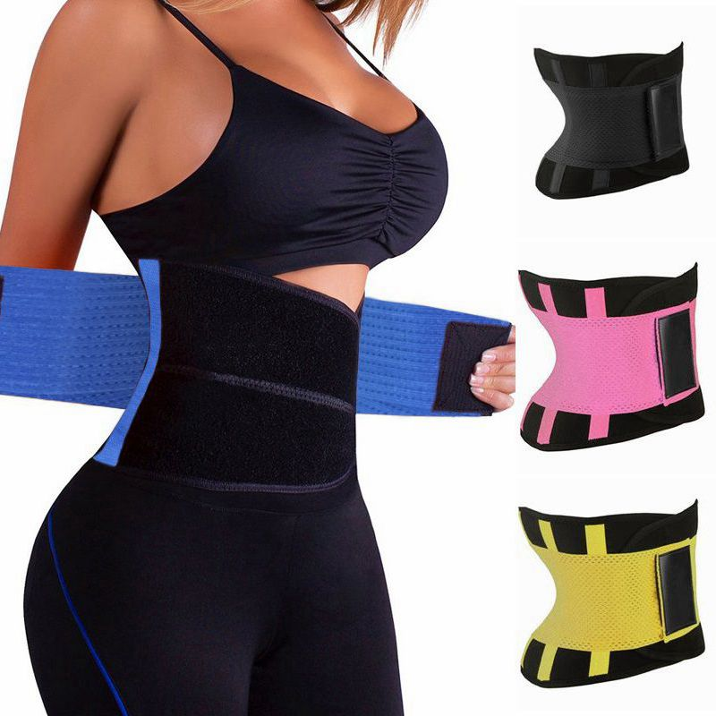 Get Tummy Shaper Body For Waist Slimming