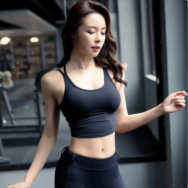 5 Benefits Of Wearing The Right Workout Gear